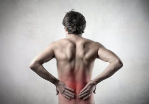 back pain specialists london