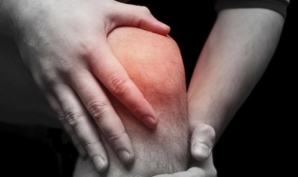 cortisone knee pain