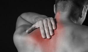 shoulder pain cortisone